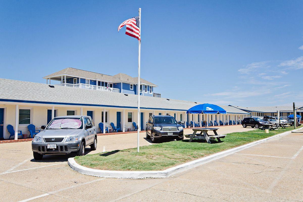 Outer Banks Motor Lodge Impremedia Net